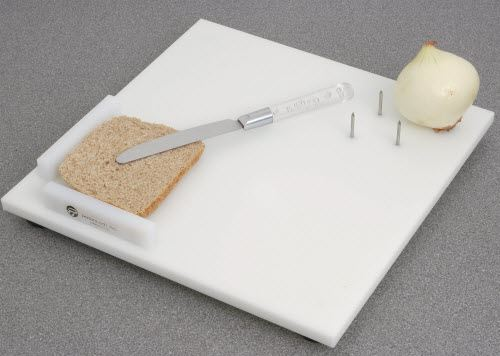 Assistive Chopping Board