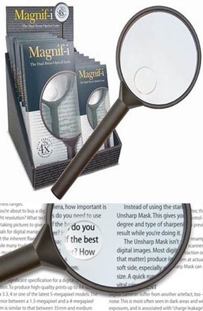 Magnif-i Dual Power Magnifier