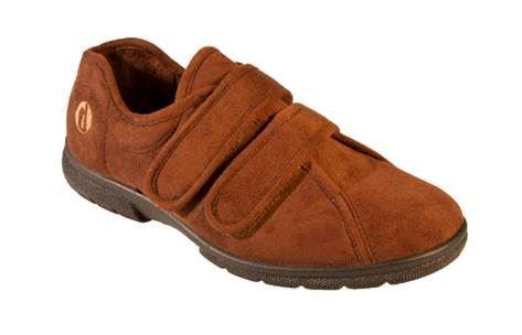 DB Shoes Joseph Brown