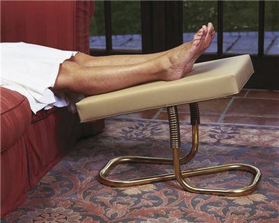 Flexible Leg Rest