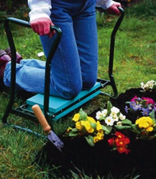 Garden Kneeler a