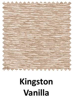 Kingston Vanilla