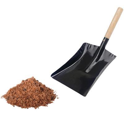 Brown Ground Salt CH0441