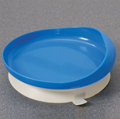 Suction Base Scoop Plate
