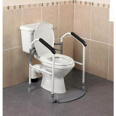Foldeasy Toilet Surround