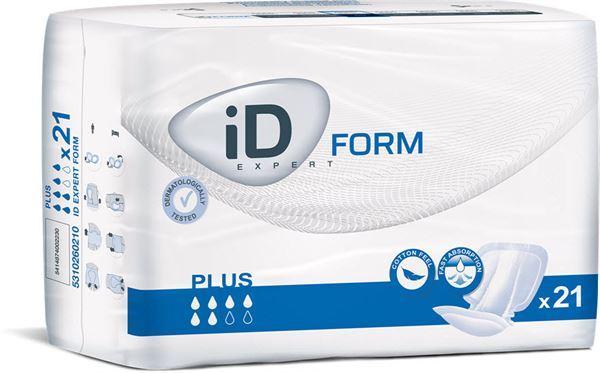 iD Expert Form Plus