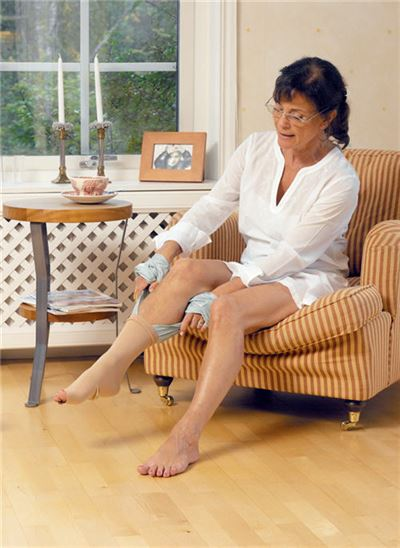 Etac Socky Support & Compression Stocking Aid