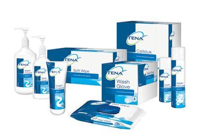 TENA Skincare Range