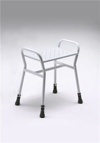 Belmont Shower Stool