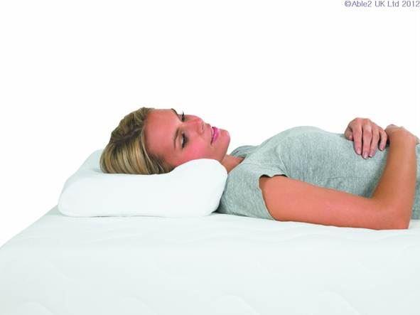 Harley Original Standard Pillow