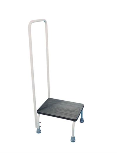 Plastic Coated Step Stool