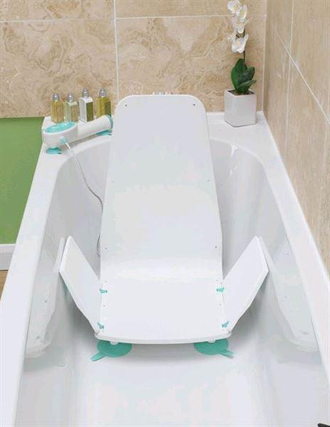 Splash Bath Lift a