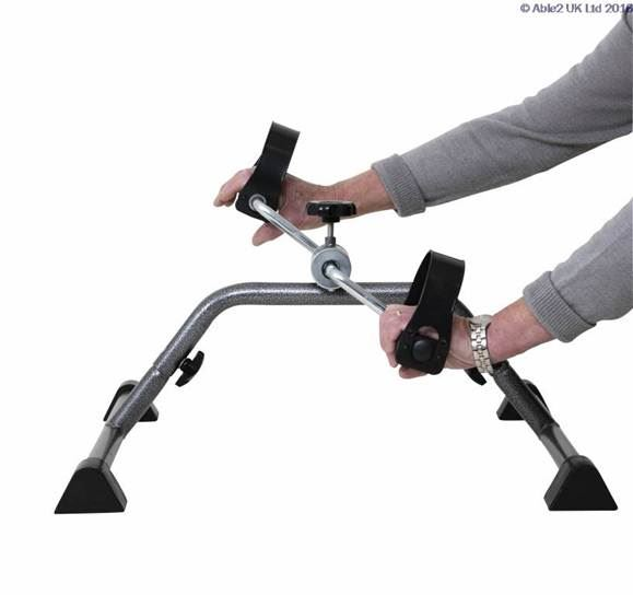 Pedal Exerciser b