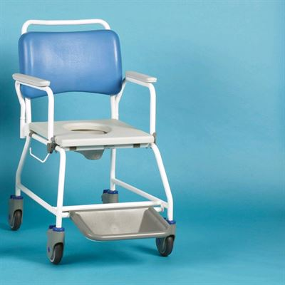 EQ7561 Atlantic Shower Chair