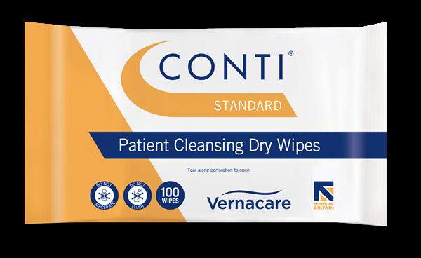 Conti standard Regular Dry Wipe