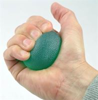 Therapeutic Gel Balls - Green Medium a