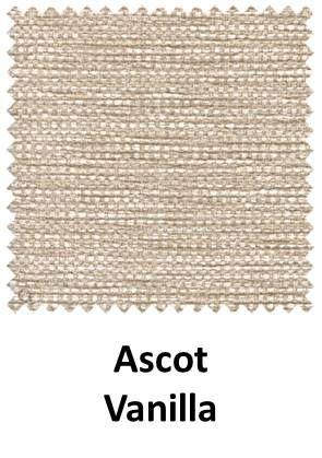 Ascot Vanilla