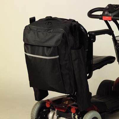 Scooter Stick & Crutch Bag