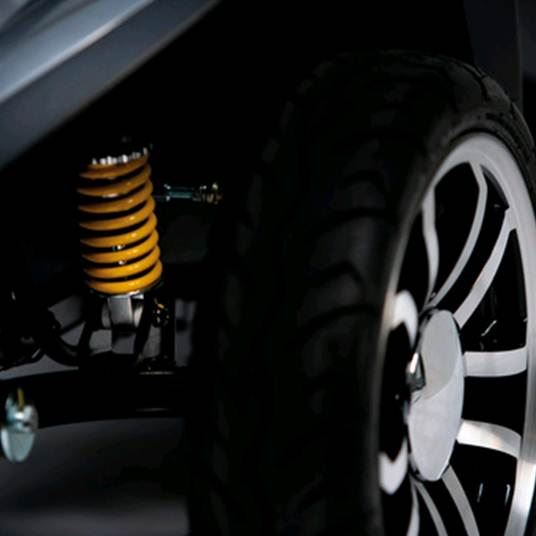 Drive Cobra c