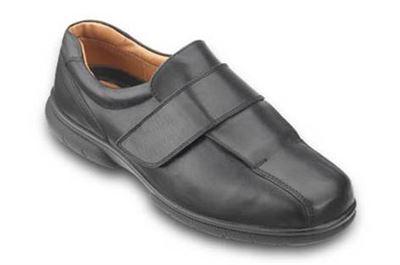 DB Shoes Josh Black