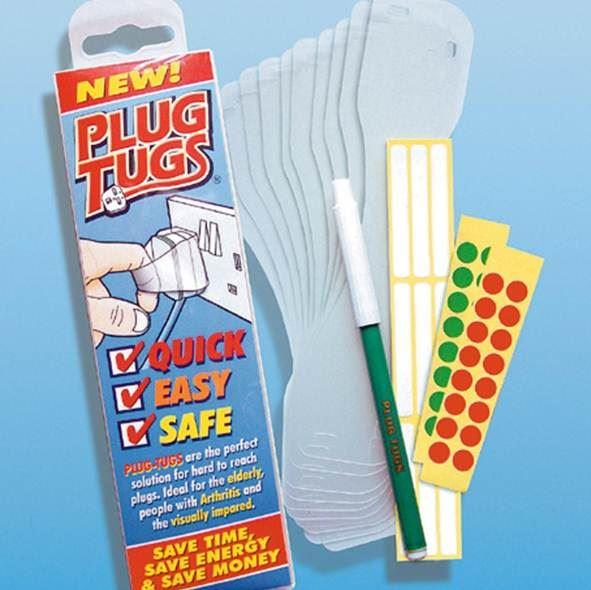 Plug Tugs a