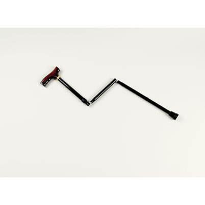 Folding Adjustable Walking Stick
