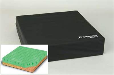 Eco Plus Foam Cushion