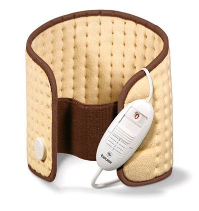Luxury Back & Abdomen Heating Pad