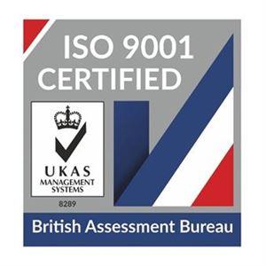 ISO Compliant