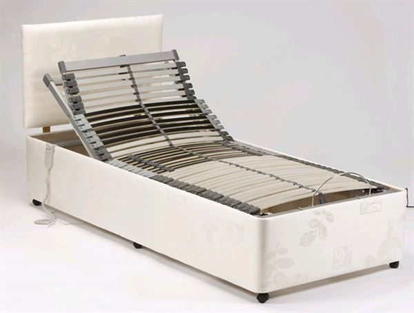 Richmond Electrically Adjustable Bed a