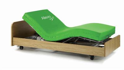 EQ7907 - Allevia mattress