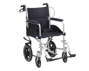 Redland Lightweight Transit Wheelchair